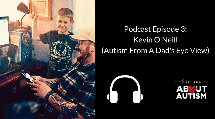 Podcast Episode 3 – Kevin O'Neill