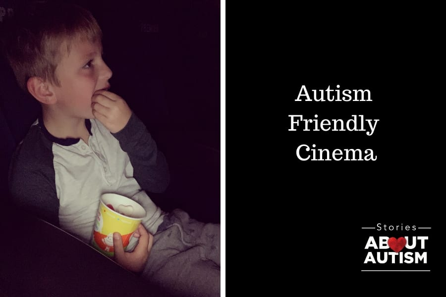 Autism Friendly Cinema