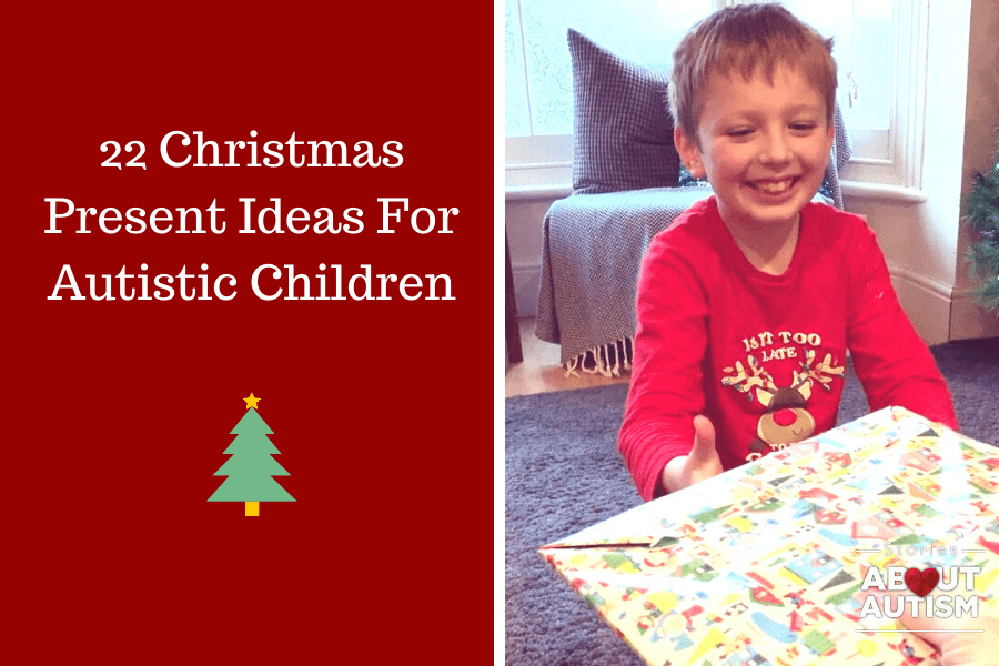 22 Christmas Present Ideas For Autistic Children